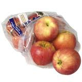 Organic Fuji Bagged Apples
